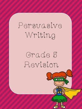 PROCEDURAL writing