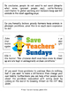 Persuasive writing: Paragraphing activity