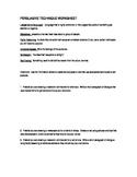 Persuasvie Technique Practice - Using Rhetorical Devices t