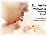 Pertussis Whooping Cough