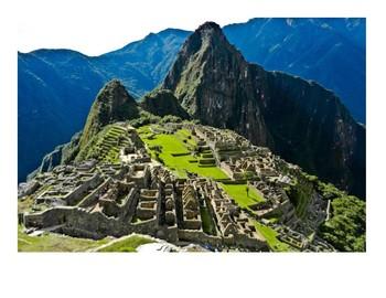 Bulletin Board for Peru