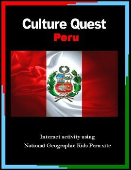 Peru Cultural Activity