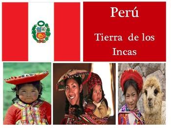 Perú PPT (Español)