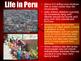 Peru PowerPoint