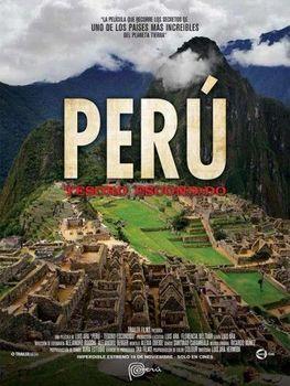 Peru: Tesoro Escondido