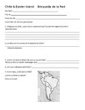Peru Webquest