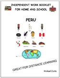 Peru, Africa, distance learning, literacy, fighting racism (#1285)