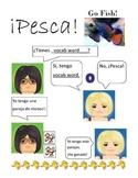 Pesca Dialogue Poster