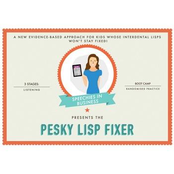 Pesky Lisp Fixer