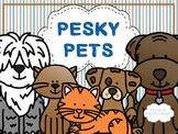 Pesky Pets - Key Word Understanding