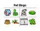Pet Bingo!