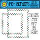 Pet Borders Clip Art