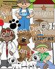 Pet Care Clipart