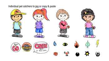 Pet Catchers
