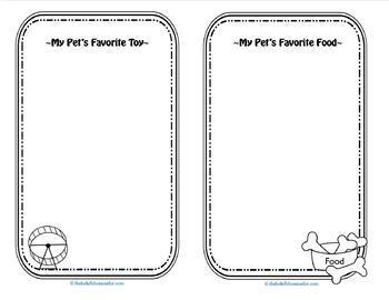 Pet Grief Booklet