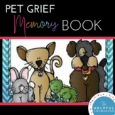 Pet Grief Booklet