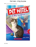 Pet Hotel - A Big Surprise by Kate Finch