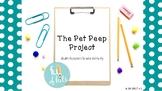 Pet Peep Project!