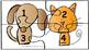 Pet Puzzles