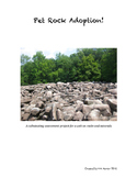 Pet Rock Adoption