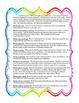 Pet Rock,Totally hilarious and fun writing activities to do with class pet rock
