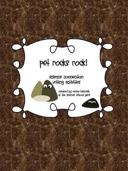Pet Rocks, Rock!