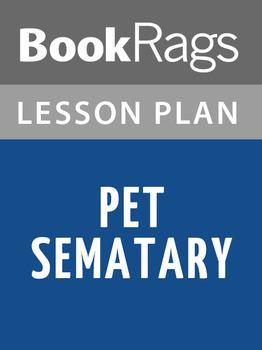 Pet Sematary Lesson Plans