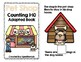 Pet Shop Adapted Book (Counting 1-10)