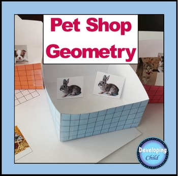 Pet Shop Geometry
