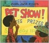 Pet Show by Ezra Jack Keats
