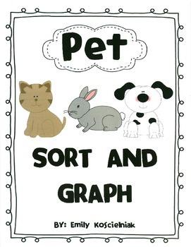 Pet Sort and Graph