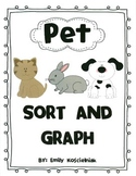 Pet Sort and Graph