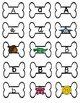 Pet Study Feed the Animal Alphabet Game