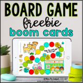 Pet Themed Board Game for ANY skill | Boom Cards™