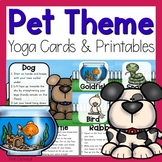 Pet Themed Yoga