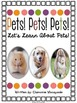 Pet Unit {It's All About PETS}