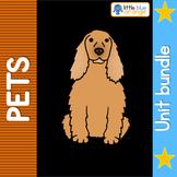 Pet families bundle