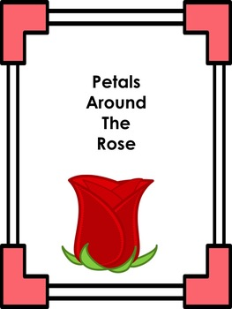 Petals Around the Roses Problem Solving Game