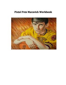 Pete Maravich Biography Workbook