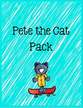 Pete Pack