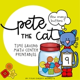 Pete The Cat | Back to School