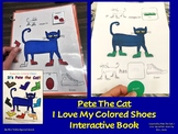 Pete The Cat Adaptive Book