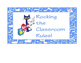 Pete The Cat Behavior Chart