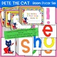 Pete The Cat Inspired Classroom Decor   Back to School