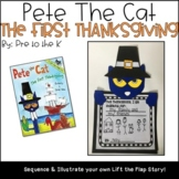 Pete The Cat First Thanksgiving