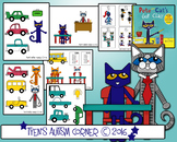 Pete The Cat (Pete The Cat's Got Class)
