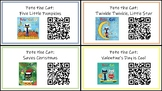 ALL Pete The Cat QR Read Alouds