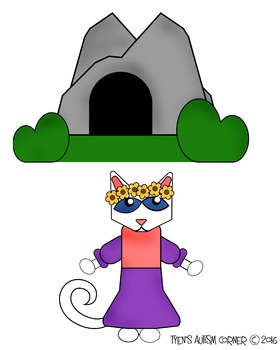Pete The Cat (Sir Pete The Brave)