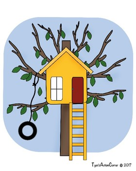 Pete The Cat And The Tip Top Treehouse By Tyen Sautismcorner Tpt