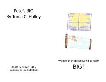 Pete's Big